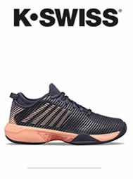 K-SWISS SHOES