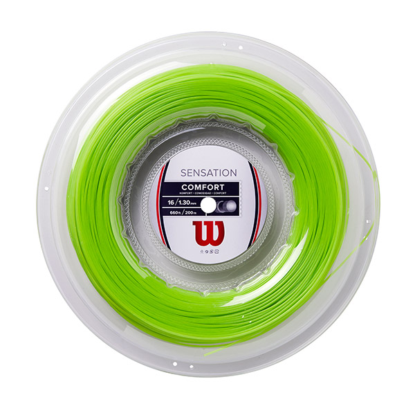 Wilson Sensation Reel (Neon Green)