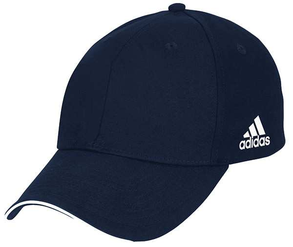 d81f4621325ef adidas Structured Adjustable Cap (U)