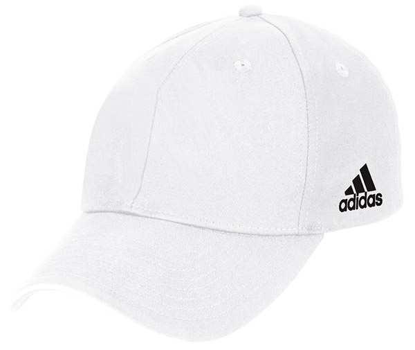 40aa21d8 adidas Structured Adjustable Cap (U)