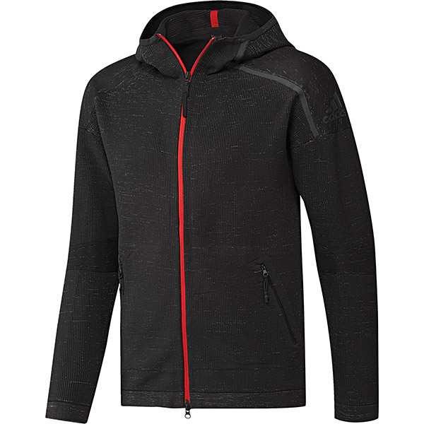 adidas zne hoodie grey