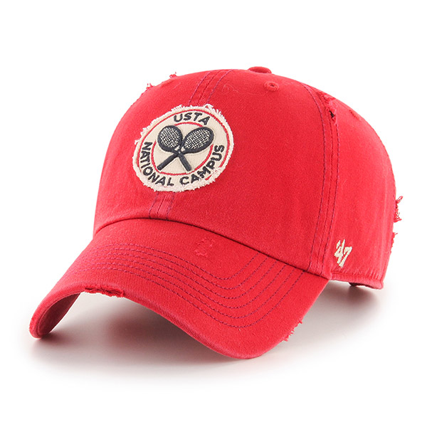 USTA Millwood Clean Up Cap (M)
