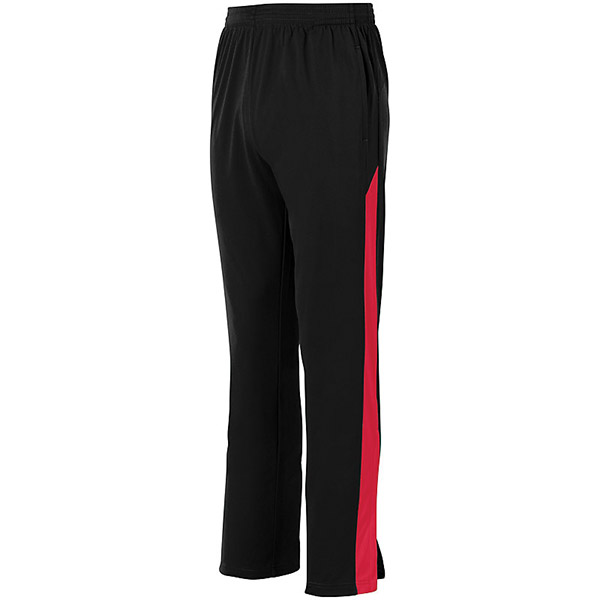 Augusta Medalist Pant 2.0 (M) (Black/Red)