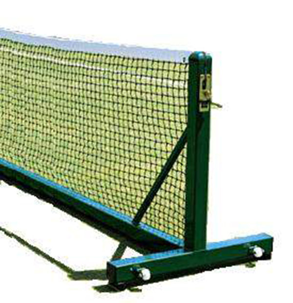 Portable Tennis Post System