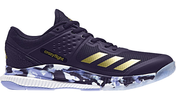 adidas bounce crazyflight