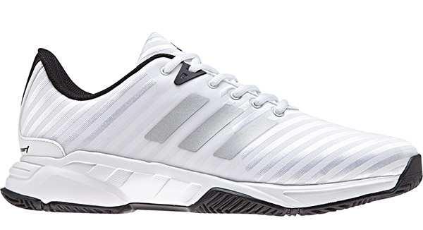 save off a2a78 8f81d Adidas Barricade Court 3 (M) Wide2