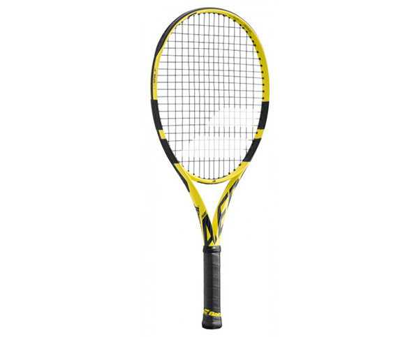 "Babolat Pure Aero Junior 25"" (Strung) '19"