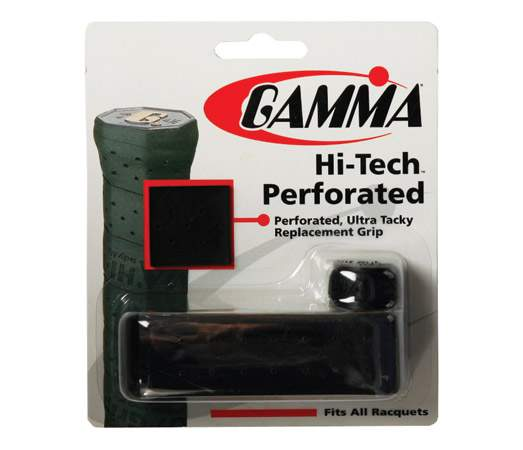 Gamma Hi-Tech Perforated (1x)