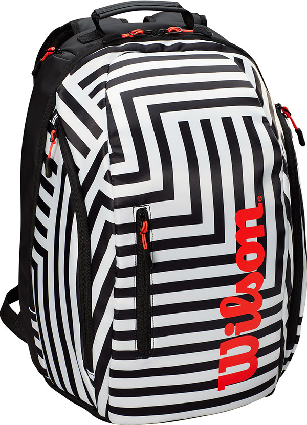 Wilson Bold Super Tour Backpack