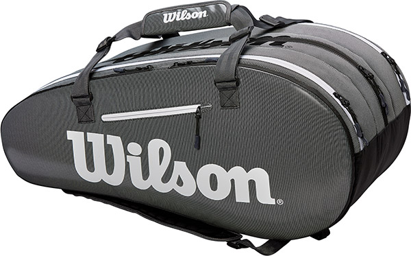 Wilson Super Tour 3 Comp 15-Pack (Black)