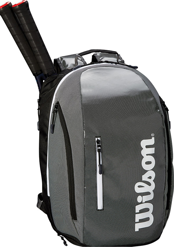 Wilson Super Tour Backpack (Black)