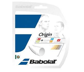 Babolat Origin (Natural)