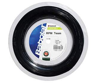 Babolat RPM Team Reel (Black)