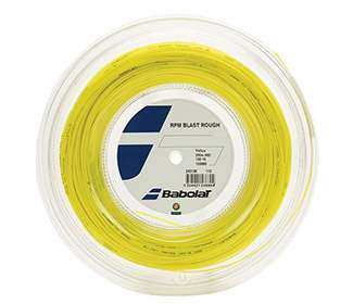 Babolat RPM Blast Rough Reel (Yellow)