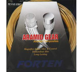 Forten Aramid Gear