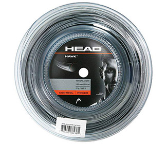 Head Hawk 17g Reel (Black)