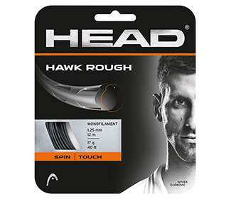 Head Hawk Rough 17g