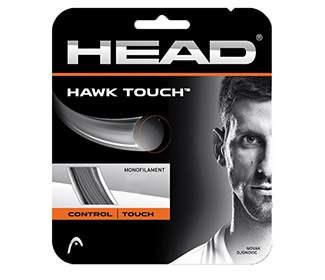 Head Hawk Touch 18g