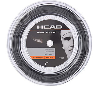 Head Hawk Touch 16g Reel (Grey)