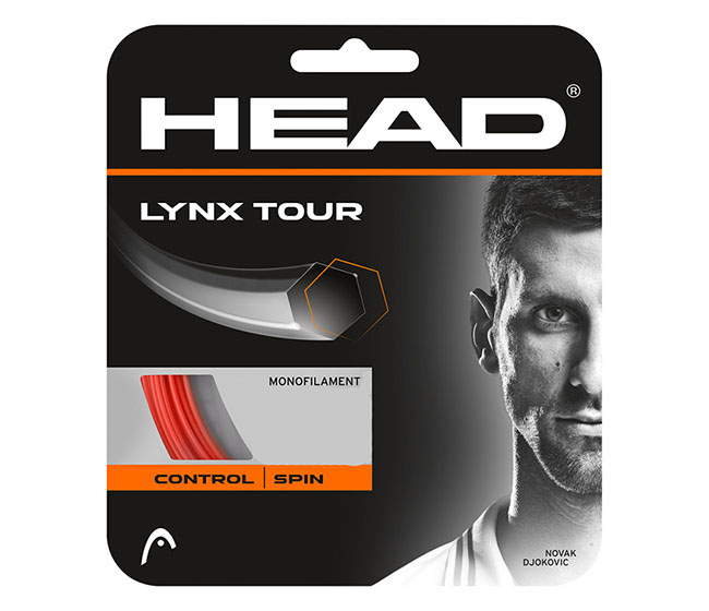 Head Lynx Tour 17g ORG