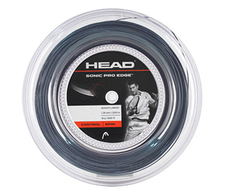 Head Sonic Pro Edge Reel 16g (Grey)