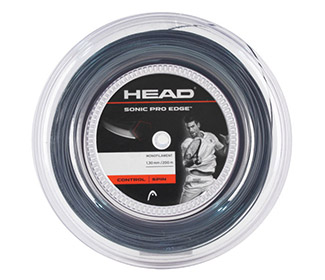 Head Sonic Pro Edge Reel 17g (Grey)