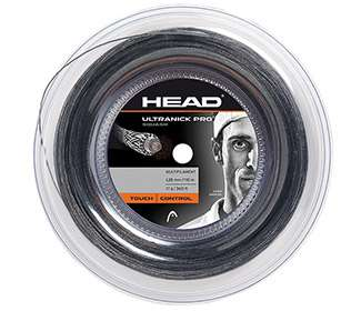 Head Ultra Nick Pro Squash Reel 361'