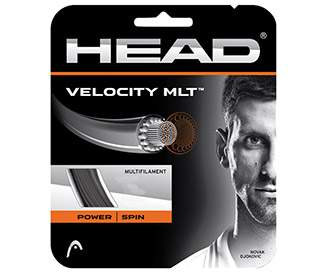 Head Velocity MLT (black)