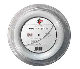 Laserfibre Native Tour 17g 660' Reel