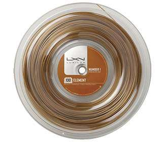 Luxilon Element 130 Bronze Reel