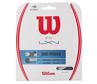 Wilson Duo Power
