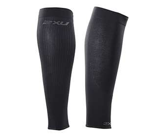 2XU Compression Calf Sleeve (2X)