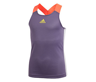adidas Girls Aeroready Tank