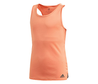 adidas Girls Club Tank
