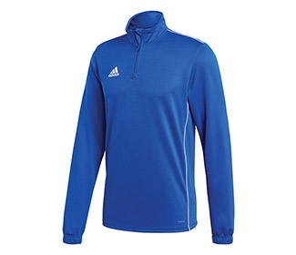 Adidas Core Training 1/2 Zip Top (M)