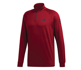 adidas Club Midlayer (M)