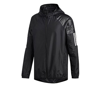adidas Wind Full Zip Jacket (M)