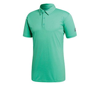 Adidas Climachill Polo (M)