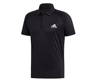 adidas Club Colorblock Polo (M)