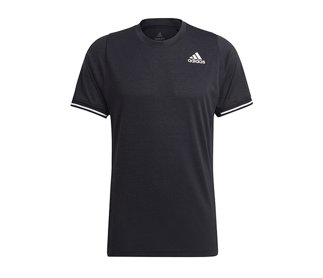 adidas Freelift Tee (M) (Black)