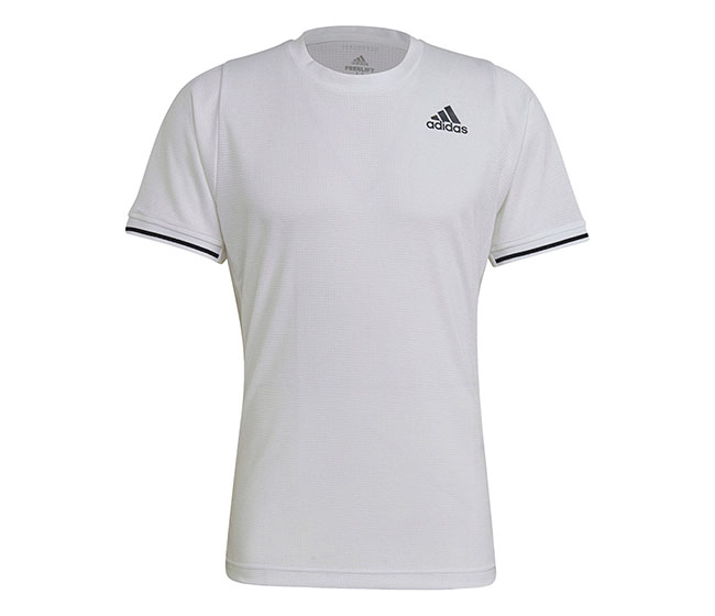 adidas Freelift Tee (M) (White)