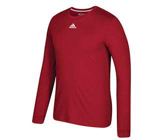Adidas Go To Performance L/S Tee (M)