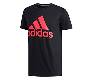 adidas Badge of Sport S/S Tee (M)