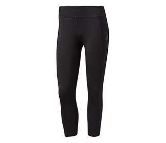 Adidas Performer Mid-Rise 3/4 Tight