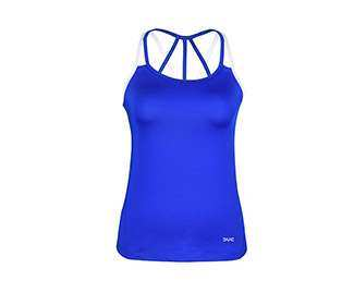 Duc Team Chic Strappy Tank (W)