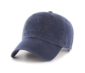 USTA Clean Up Cap (M)