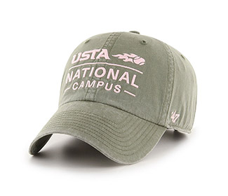 USTA Hudson Clean Up Cap (W)