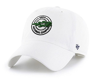 USTA Courtney Cap (W)