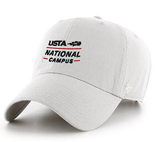 USTA National Clean Up Cap (U)
