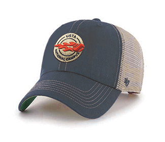 USTA National Trawler Cap (U)